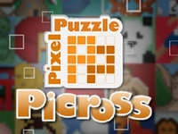 Play Pixel Puzzle