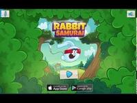 Play Rabbit Samurai