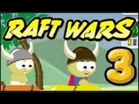 Play Raft Wars 3