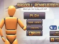 Play Ragdoll Achievement