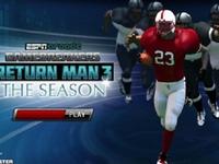 Play Return Man 2