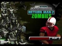 Play Return Man Zombies