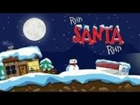 Play Santa Run