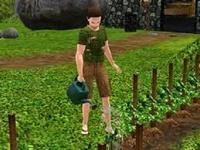 Play Sims 3 Castaways