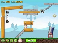 Play Skeleton Launcher 2