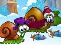 Play Snail Bob 10