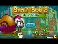 Play Snail Bob 8
