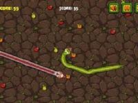 Play Snake Attack