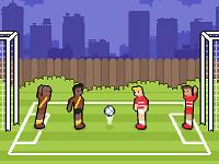 Play Soccer Random