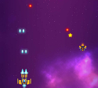 Play Space Blaze