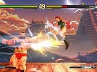 Play Street Fighter 5