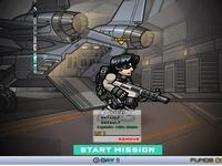 Play Strike Force Heroes 5