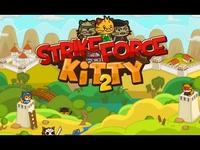Play Strike Force Kitty 2