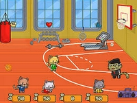 Play Strike Force Kitty 3