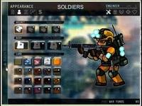 Play Strike Force Heroes 4