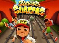 Play Subway Surfers 2