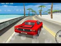 Play Super Drift 3D