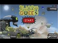 Play Swarm Queen