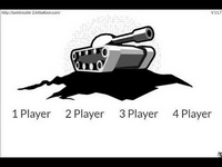 Play Tank Trouble 2