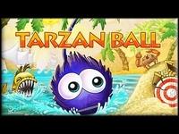 Play Tarzan Ball