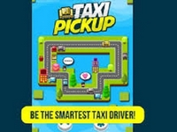 Play Taxi Pickup
