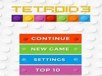 Play Tetroid 3
