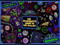 Play The Impossible Quiz 3