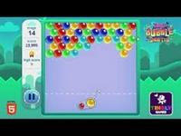 Play Tingly Bubble Shooter