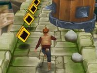 Play Tomb Runner 3