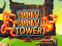 Play Tower Boom