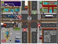 Play Traffic Mania
