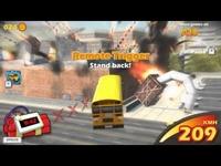 Play Traffic Slam 3