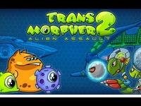 Play Transmorpher 2