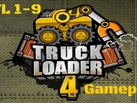 Play Truck Loader 4