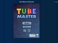 Play Tube Master
