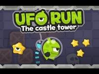 Play UFO Run