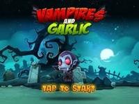Play Vampires and Garlic