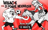Play Whack Your Neighbor