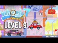 Play Wheely 9