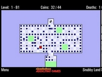 Play World's Hardest Game 3