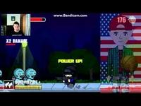 Play Zombocalypse 3