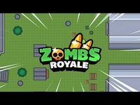Play Zombs Royale