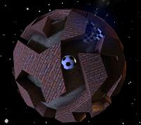 Play Maze Planet 3D